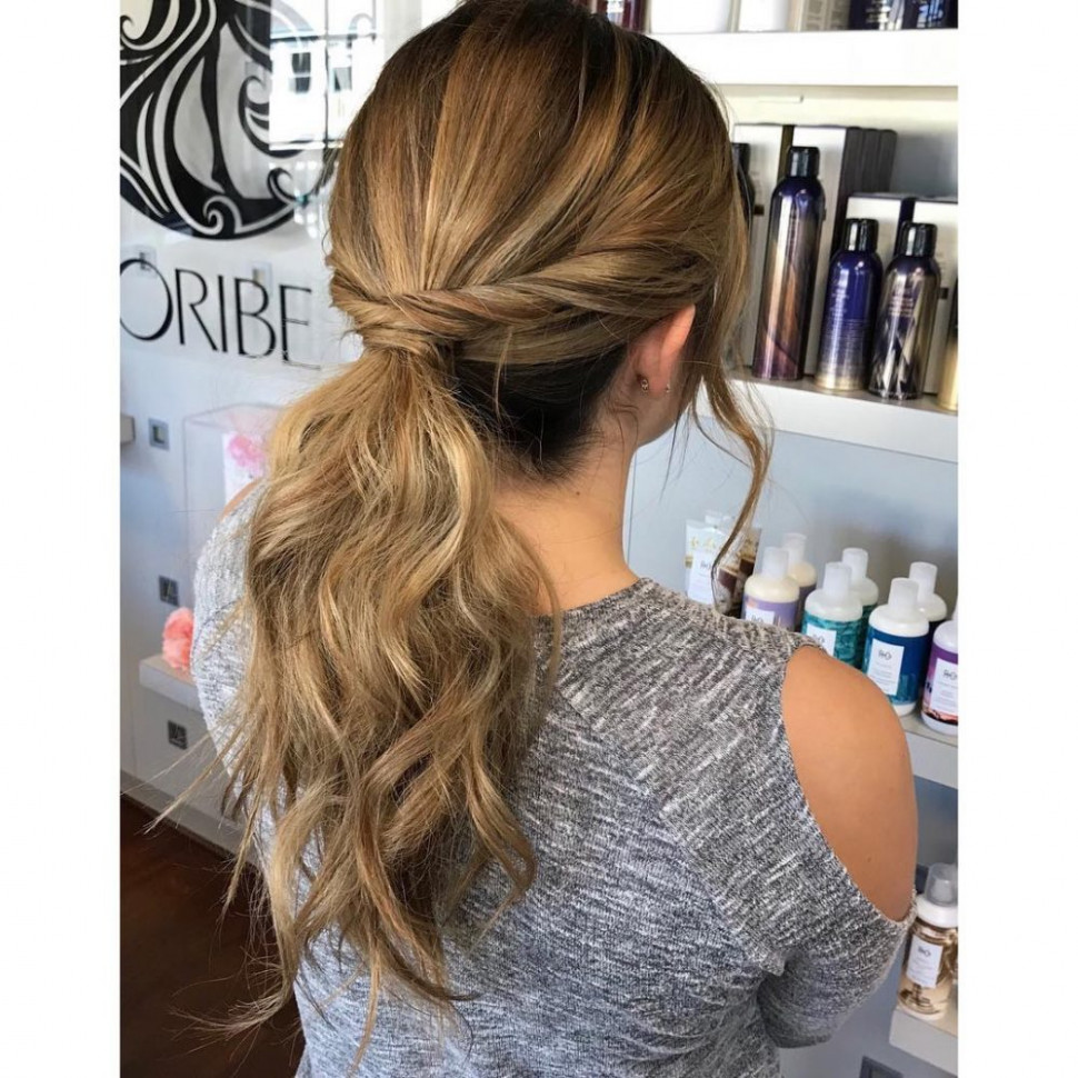 10 Incredibly Cute Ponytail Ideas for 10: Grab Your Hair Ties! - Cute Ponytails