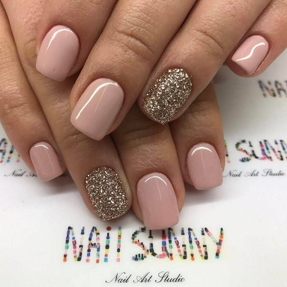 9 Reasons Shellac Nail Design Is The Manicure You Need in 9