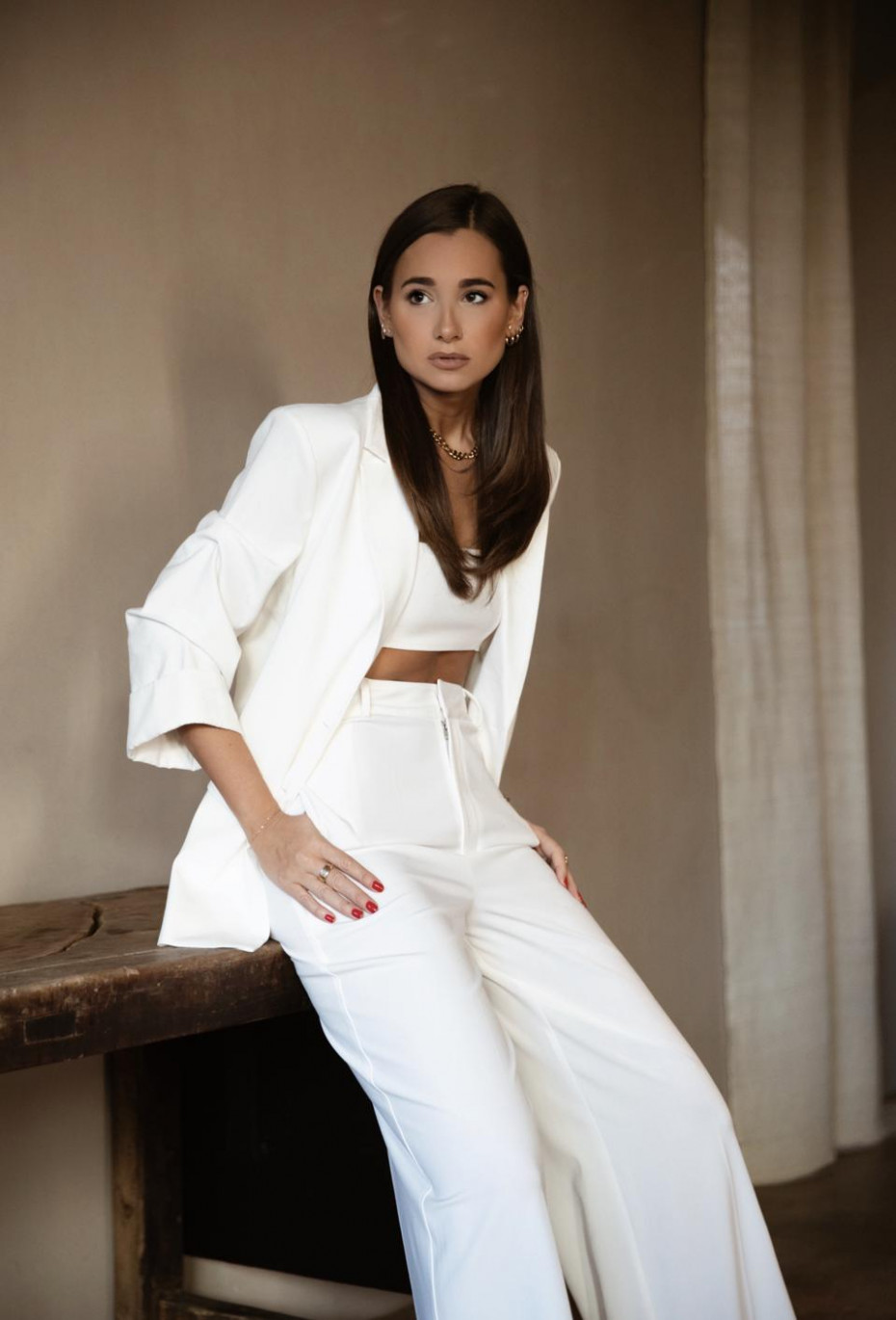Danielle Bernstein Launches Her First Namesake Brand With Macy's