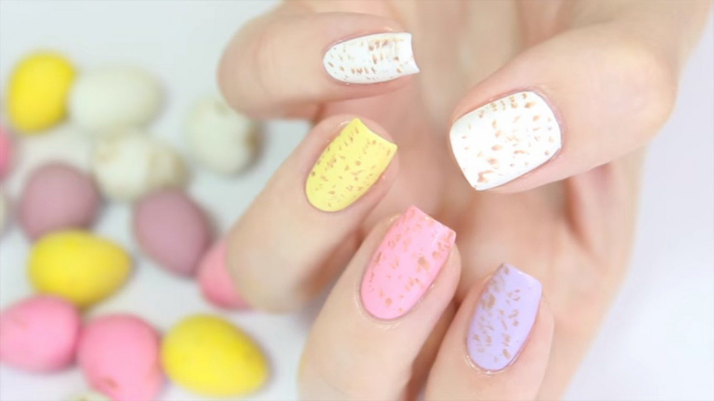 Easter Nail Art And Manicure Trends - Simplemost