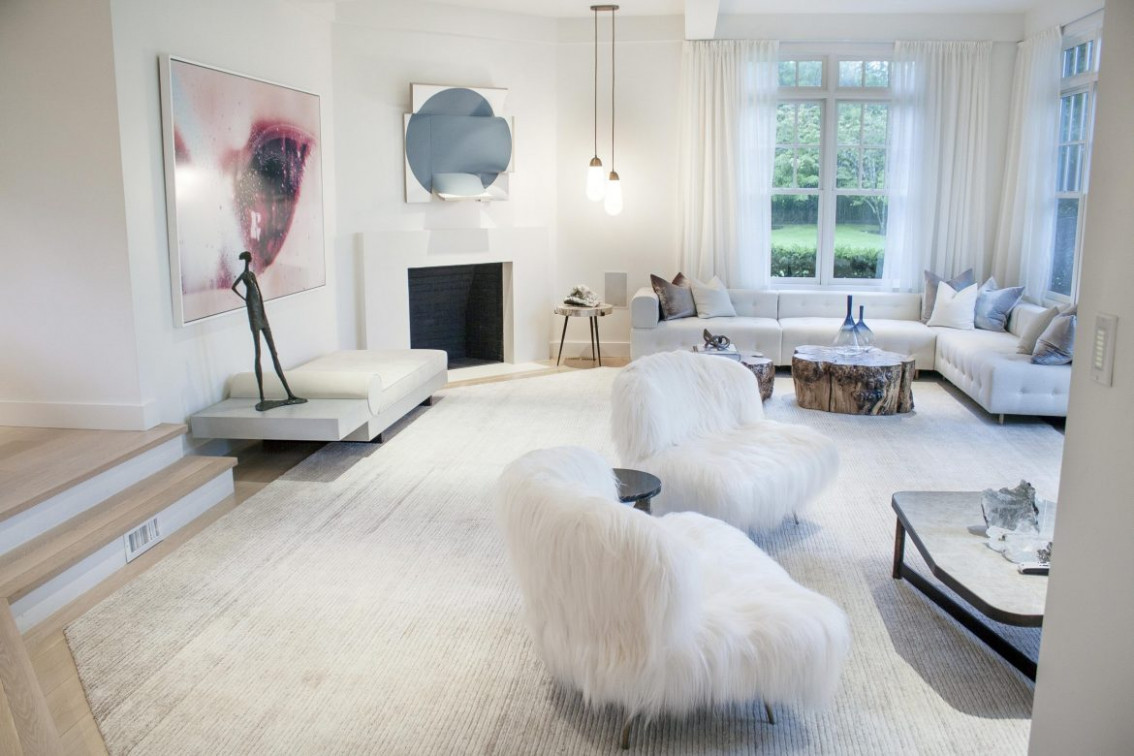 Lori Margolis: Eclectic, Sophisticated And High Fashion Interiors