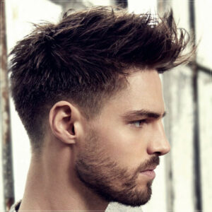 Men's haircuts winter 11 11: all the trends
