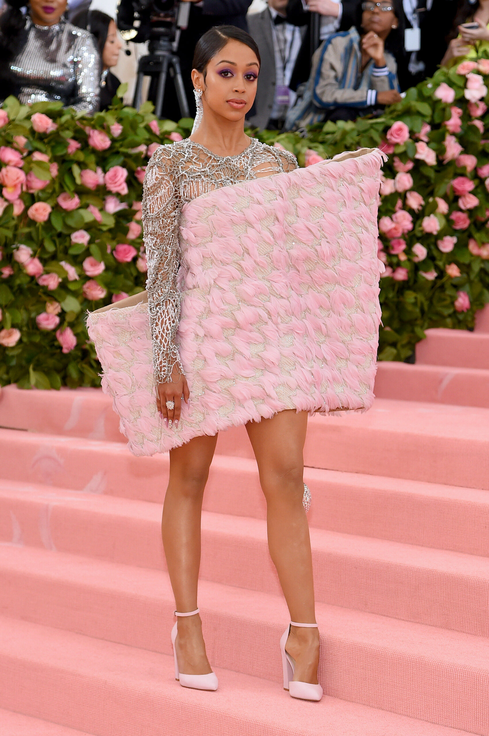 Met Gala 12 Red Carpet: See All the Celebrity Dresses, Outfits
