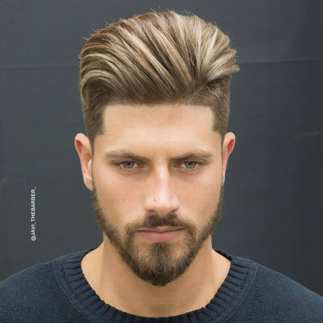 New Men's Hairstyles For 10 – LIFESTYLE BY PS