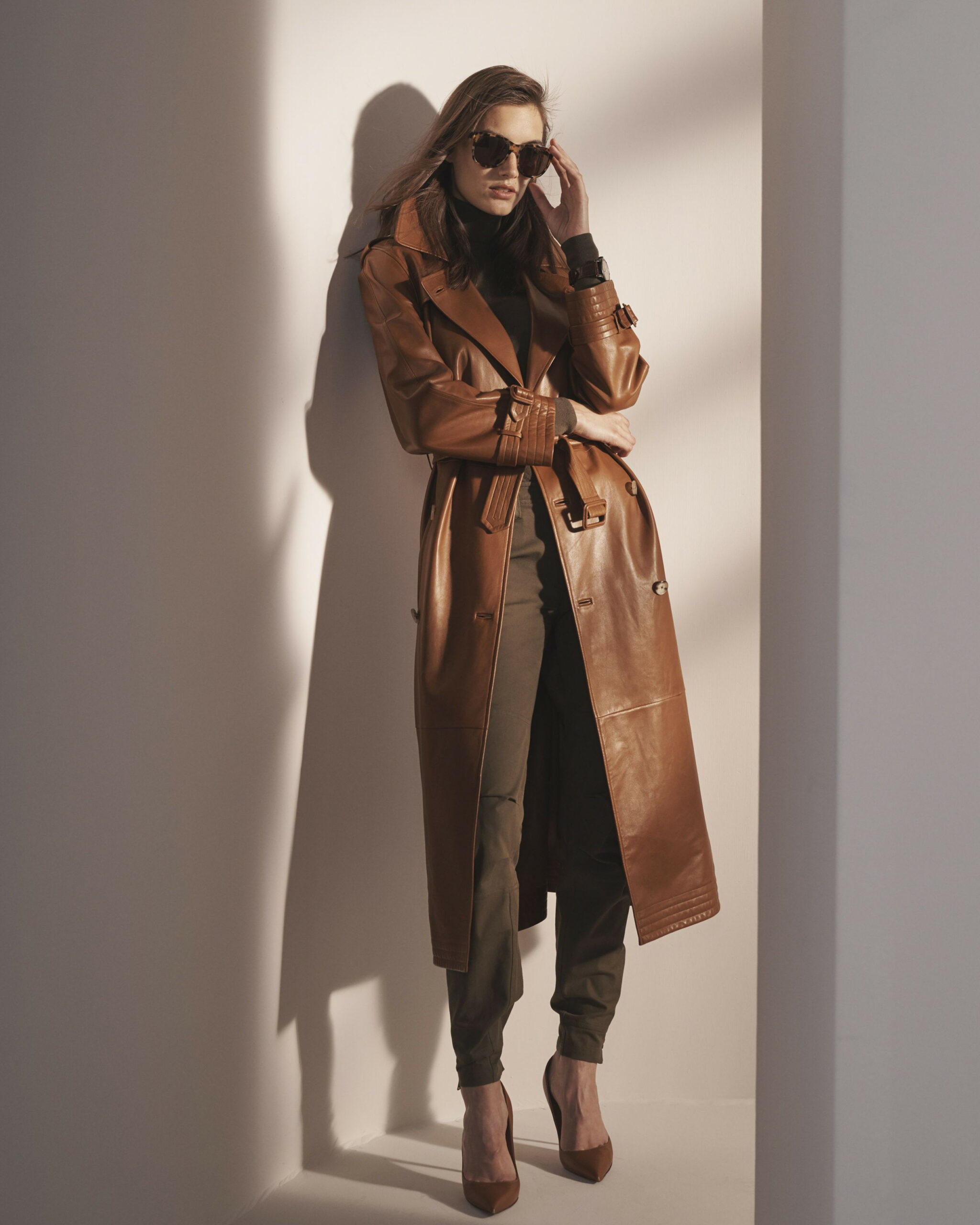 Ralph Lauren Collection Icons Pre-Spring 11 in 11  Fall