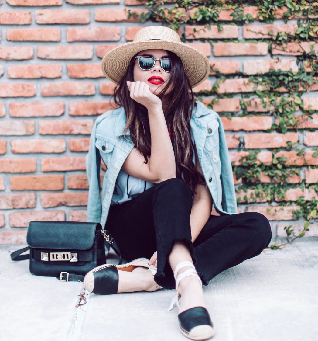 Reader Favorites: 9 Budget Friendly Fashion Bloggers  The Everygirl