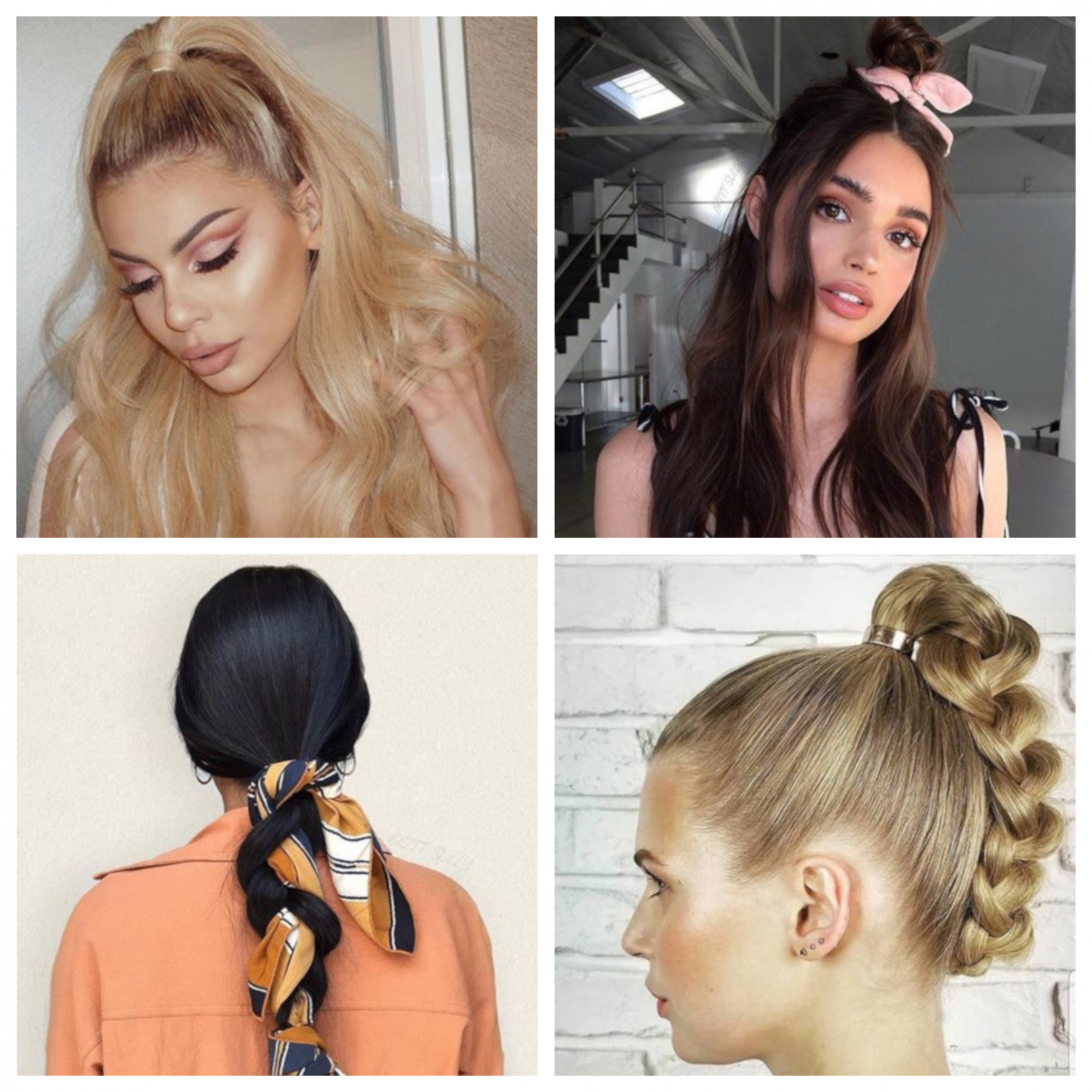 Stylish Long Hairstyles for Women in 11  11 Haircuts