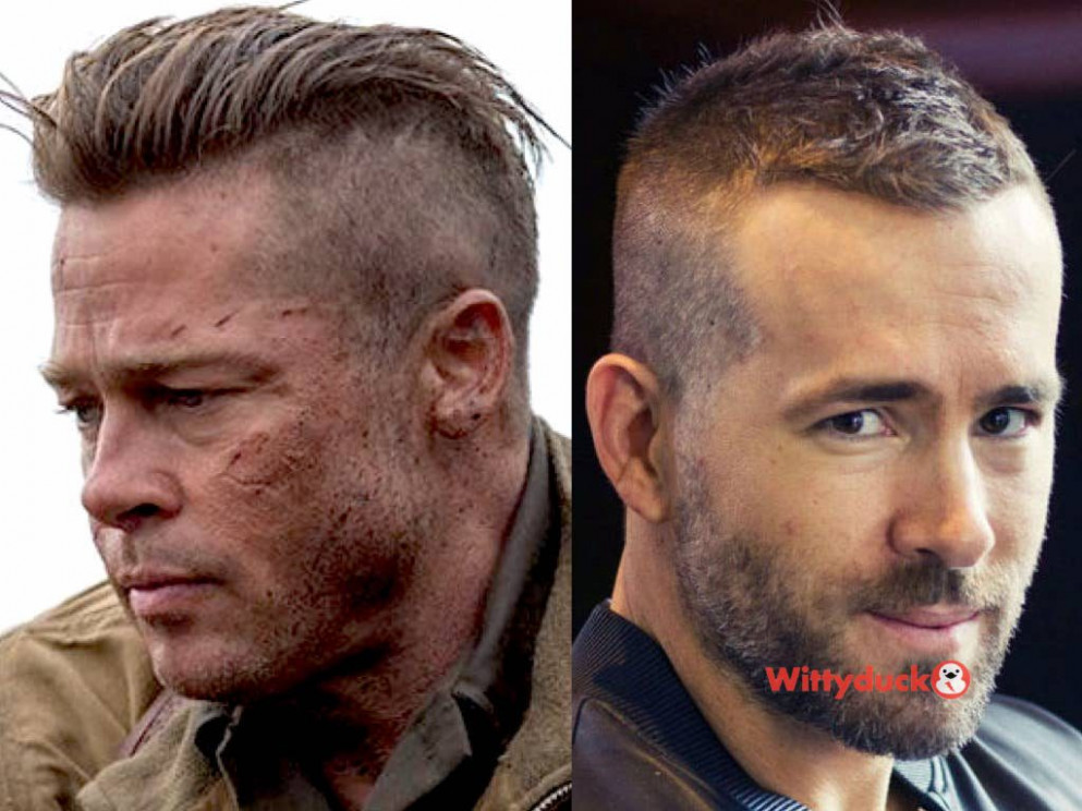 Top Military Hairstyles To Revamp Your Look - Wittyduck