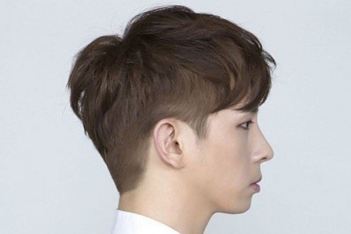 Why have some Japanese schools banned the 'two-block' haircut