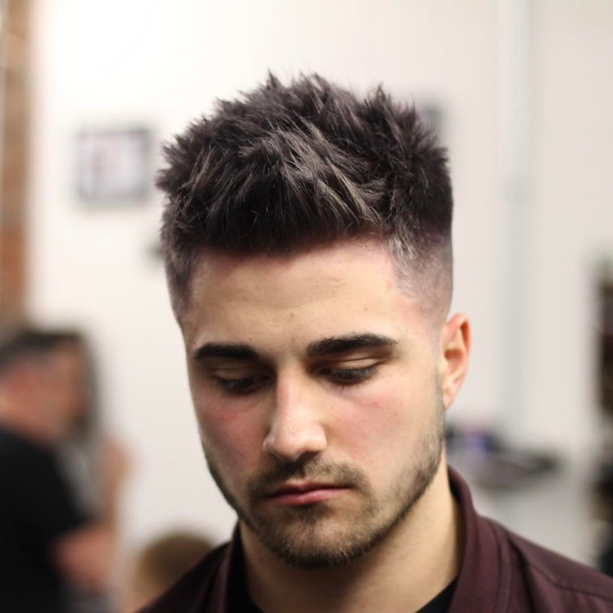 10+ Good Haircuts For Men (10 Styles) - Good Haircuts For Men