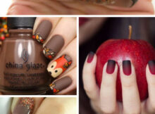 10 Ultra-Pretty Fall Nail Designs To Let Your Fingertips Celebrate