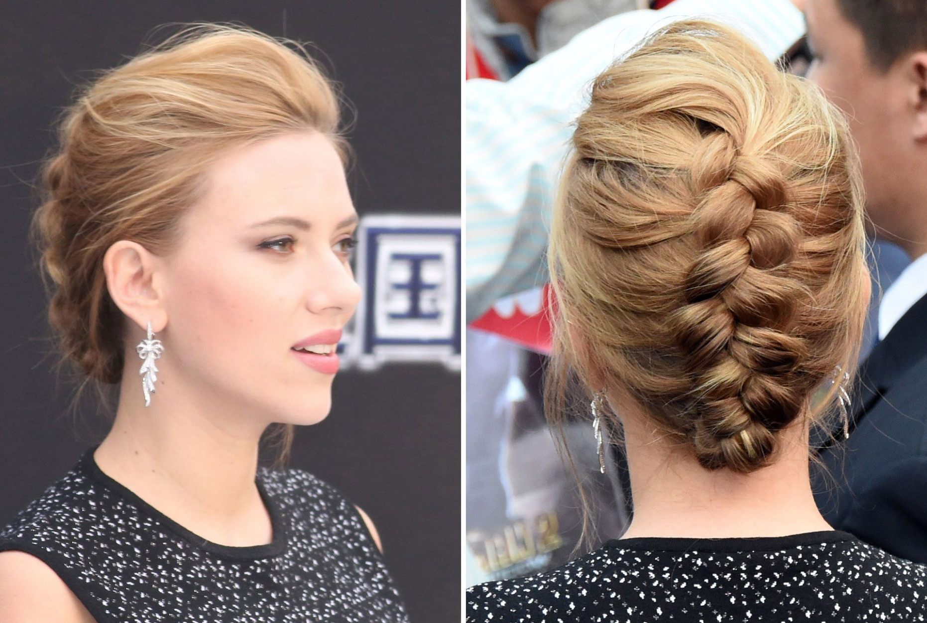 11 Easy Wedding Guest Hairstyles - Best Hair Ideas for Wedding Guests