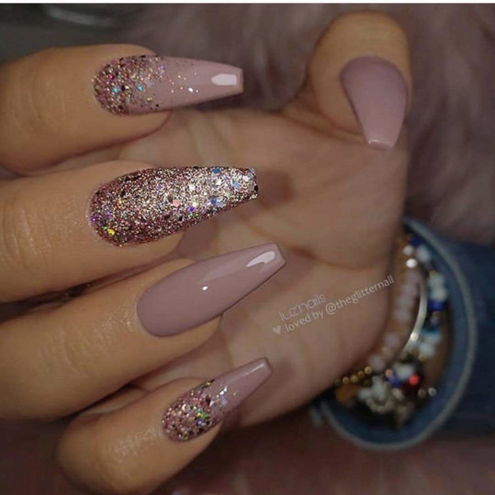 11+ Summer Nail Art 11 Ideas to give you that invincible shine