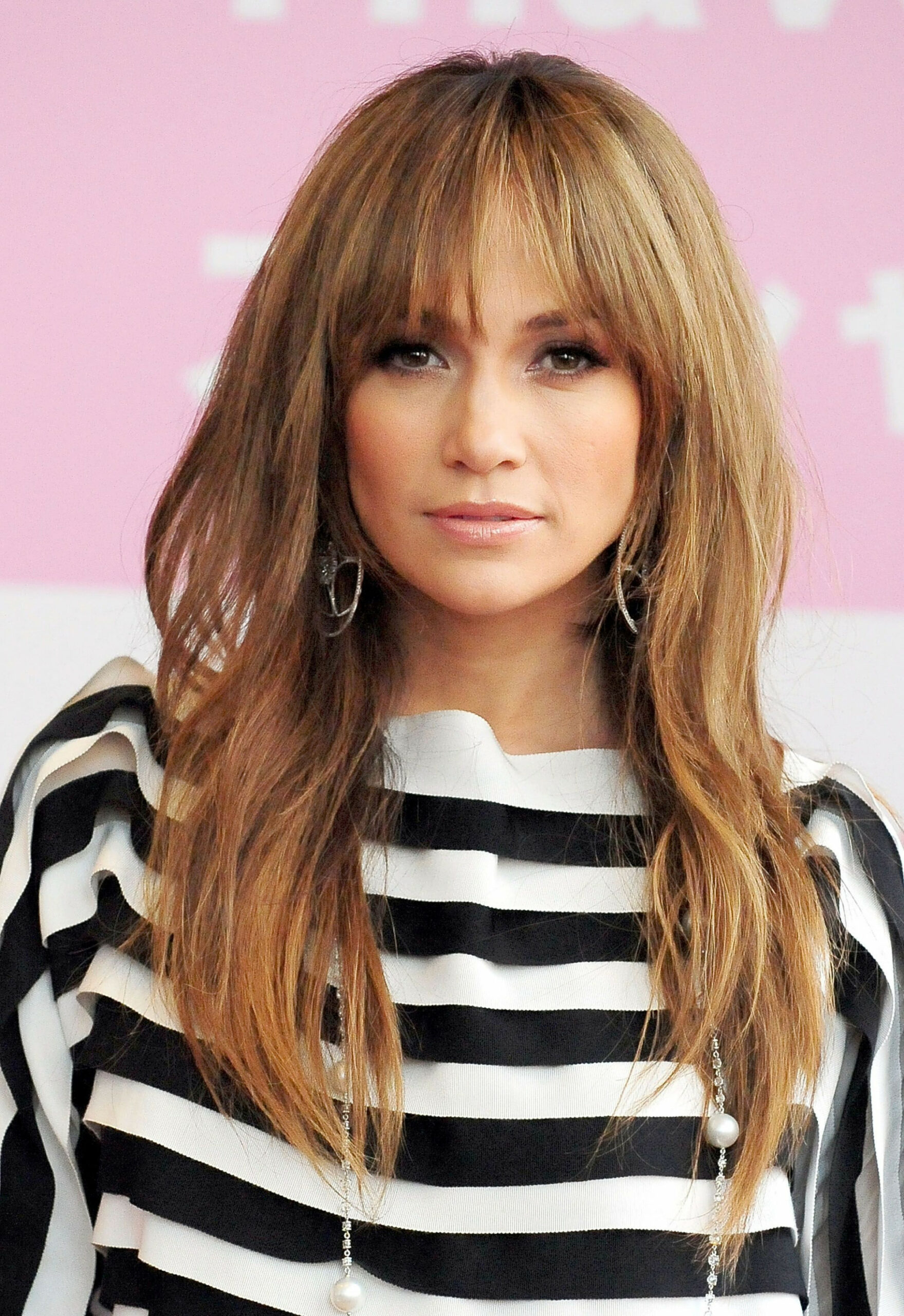 12 Best Hairstyles With Bangs - Photos of Celebrity Haircuts With