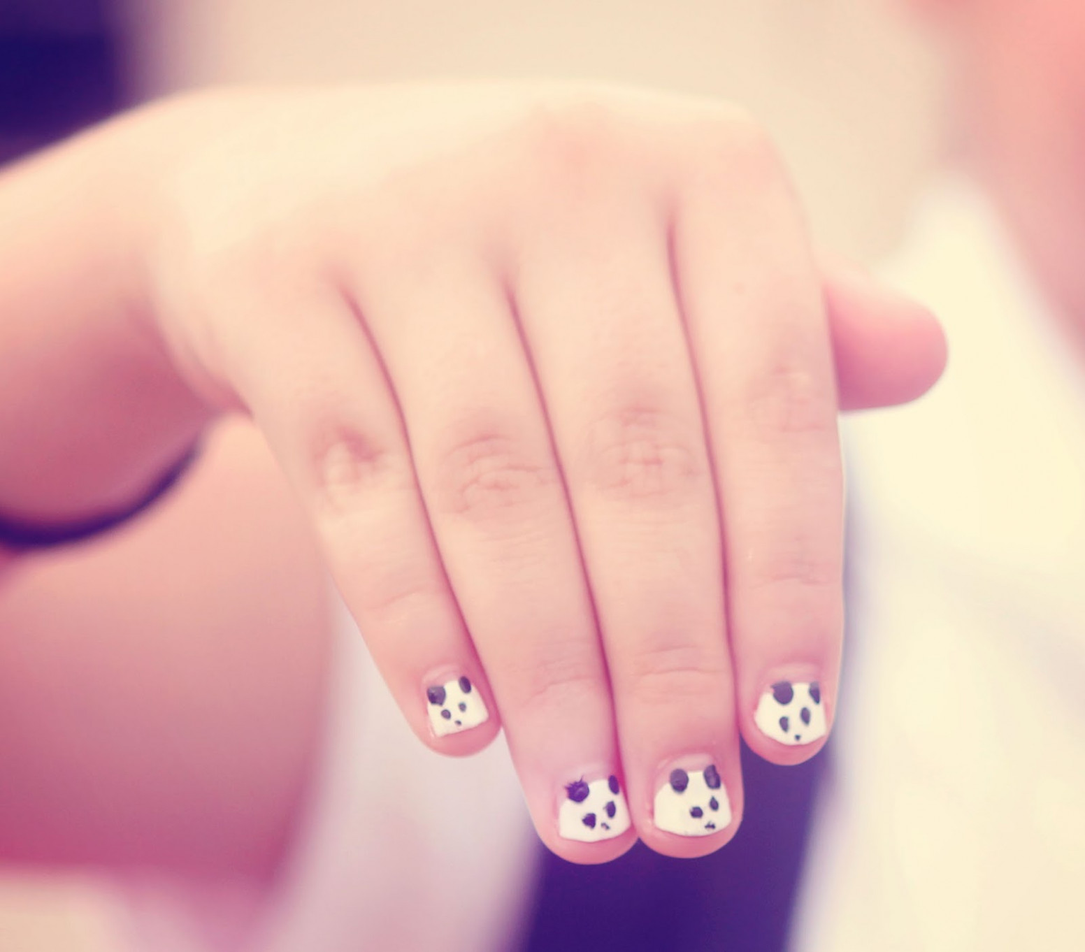 12 Nail Designs Do It Yourself At Home Images - To Do Cute Nail  - Cute Little Girl Nail Designs