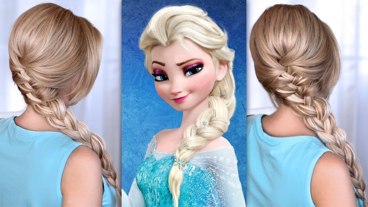 12 Stunning side ponytail hairstyles to make you adorable this summer - Side Ponytail