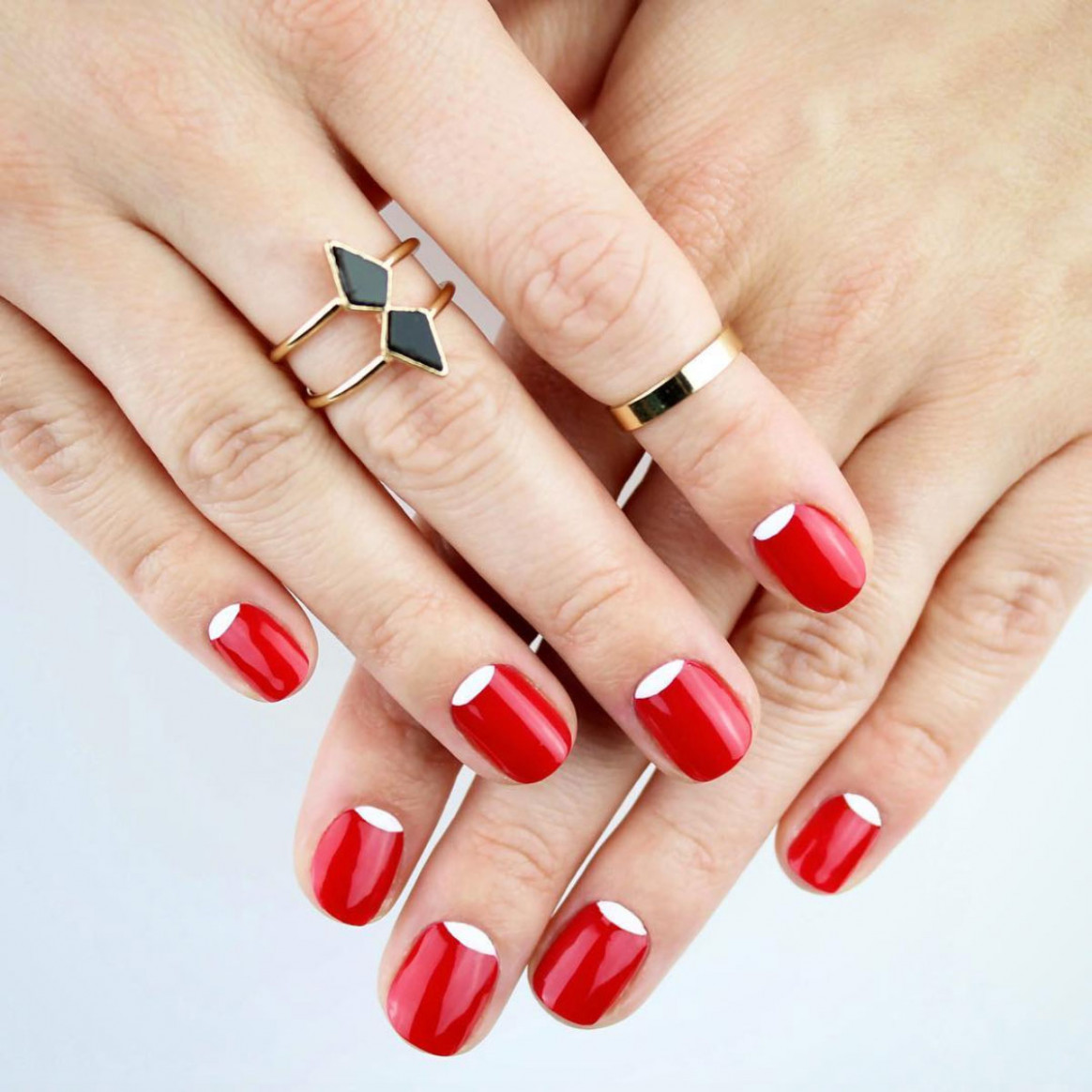 12 Valentine's Day Nail Designs You'll Love  Southern Living