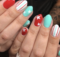 8 Fourth of July Nail Ideas - Red, White and Blue Designs
