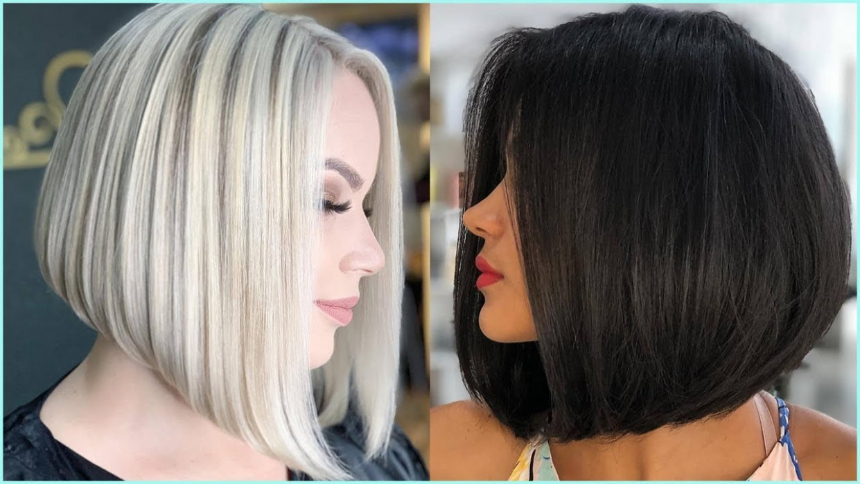 8 Gorgeous Bob Haircuts for Girls Must Try 😱 Perfect Bob Hairstyles   LIFOB