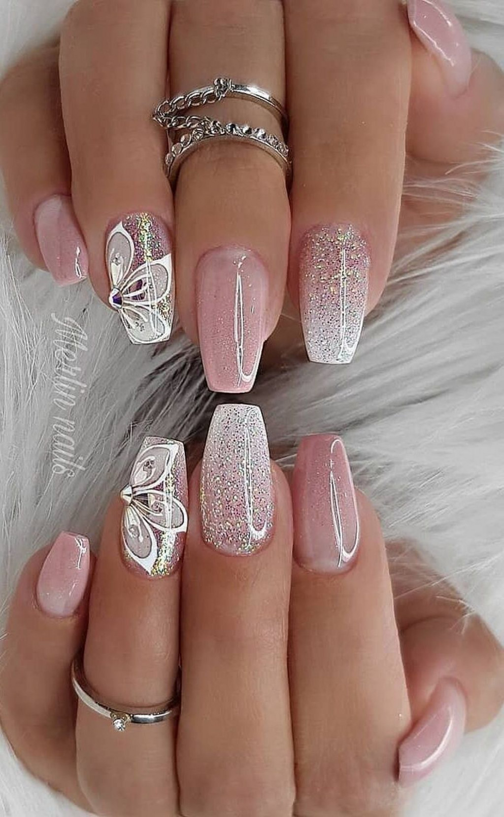 Awesome Nail Art Ideas For Cool Girl 12  Bright nail designs  - Nail Ideas For Girls