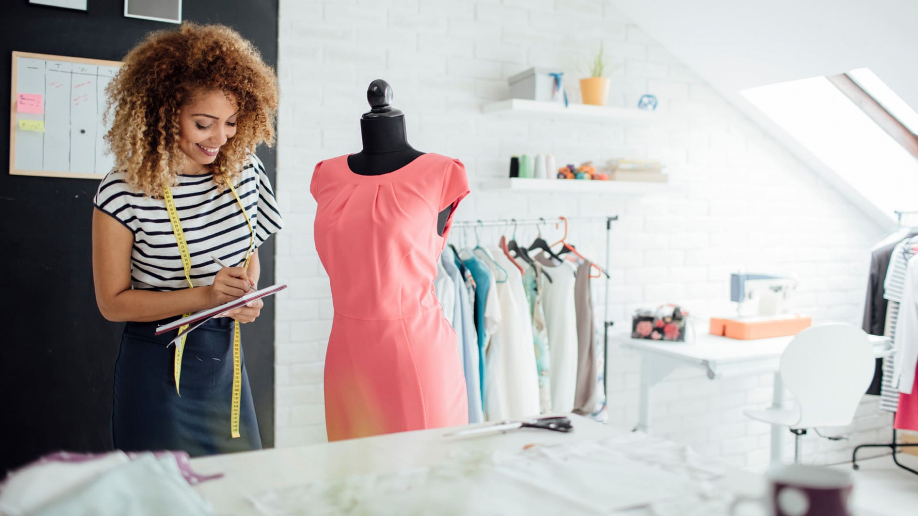 How to Become a Fashion Designer  Career Girls - Explore Careers