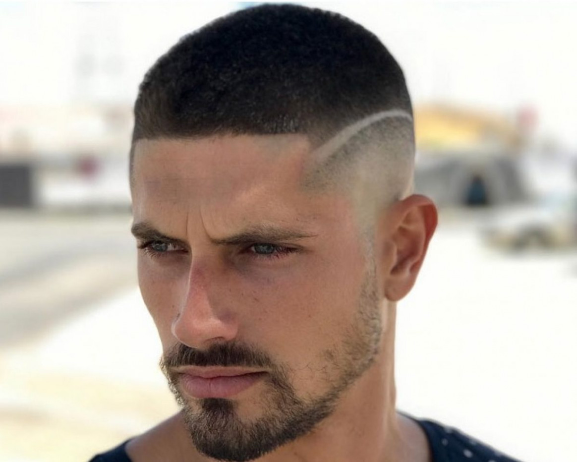 How to Cut Your Own Hair at Home For Men - Fade Cut Men