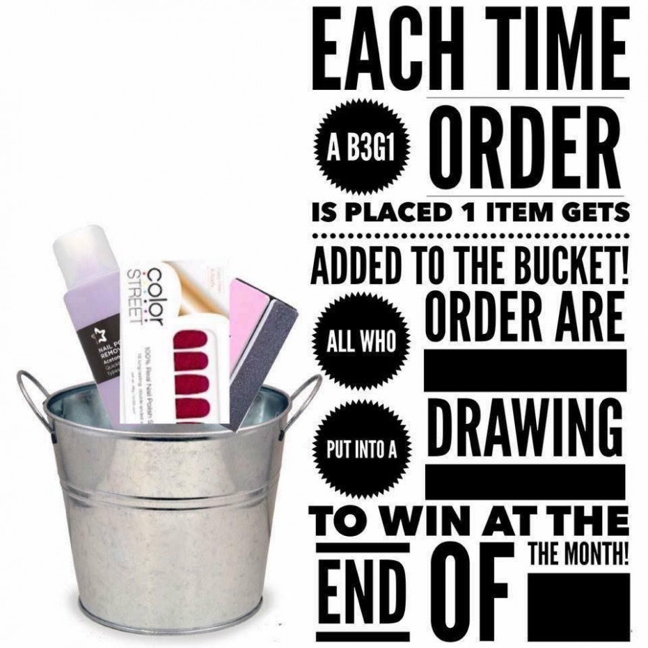 Join my Facebook Group! www.facebook.com/groups/toocuticles/ #win