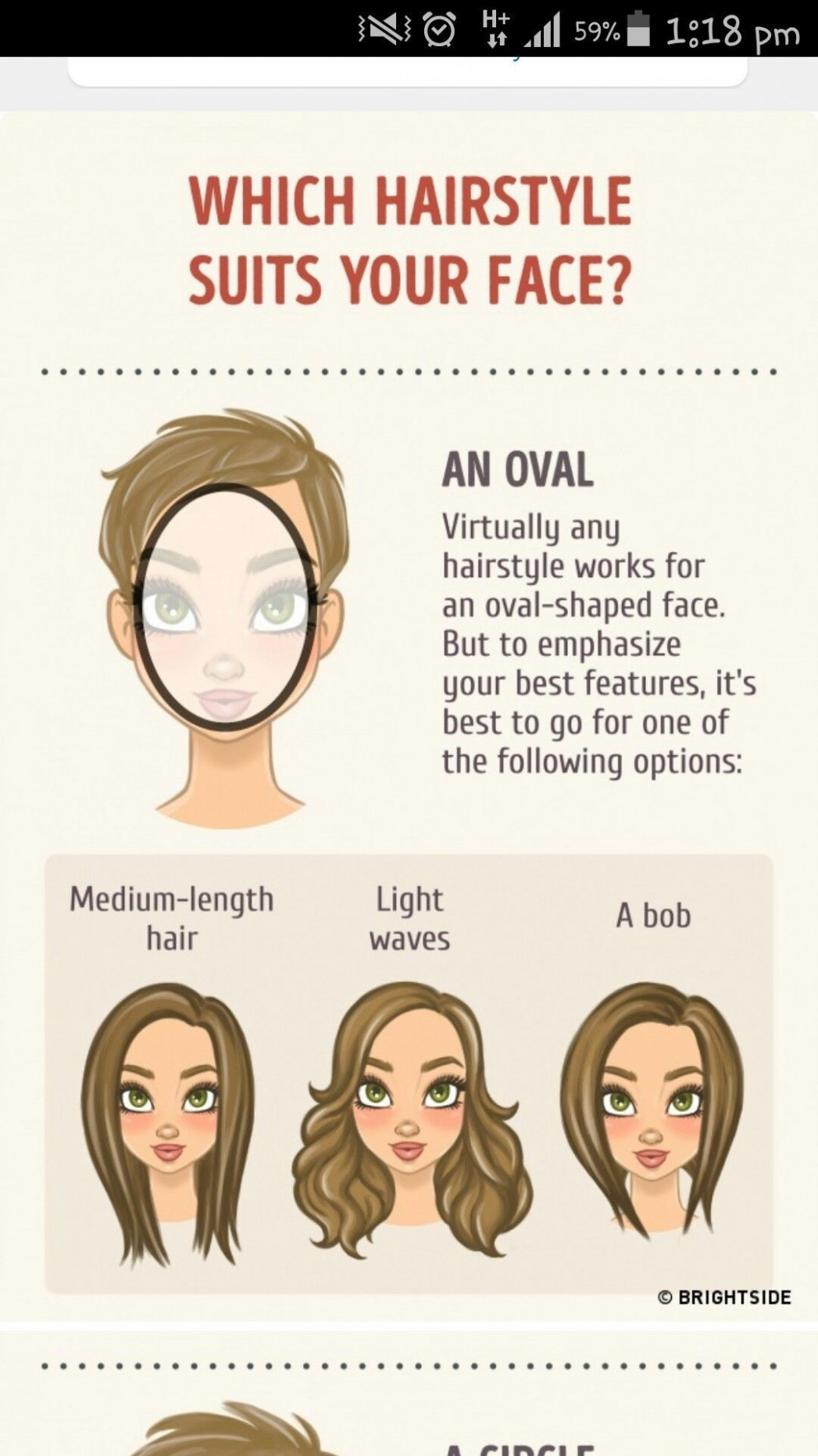Pin By Linds On Hairstyle Oval Face Hairstyles Face Shape  Oval