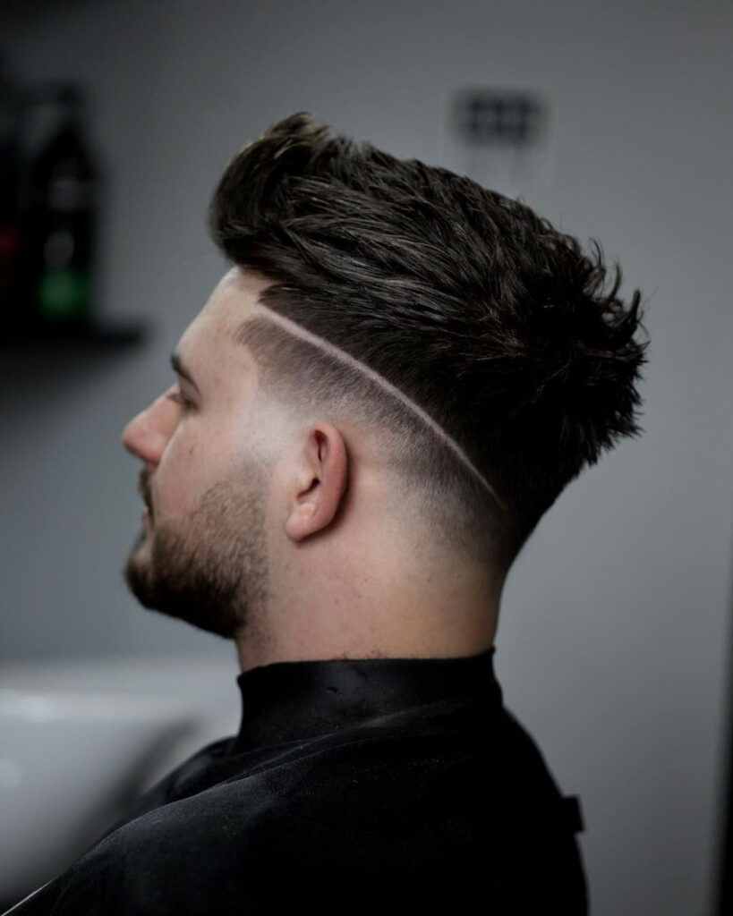 Best Picture Men Hairstyle 2019