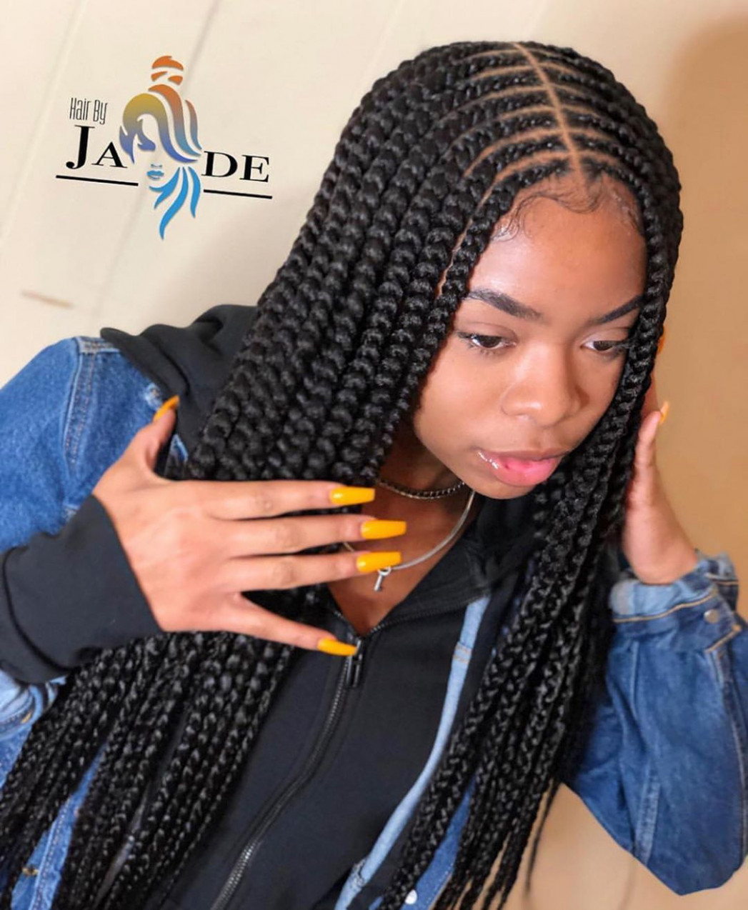Pin on African Braids Hairstyles