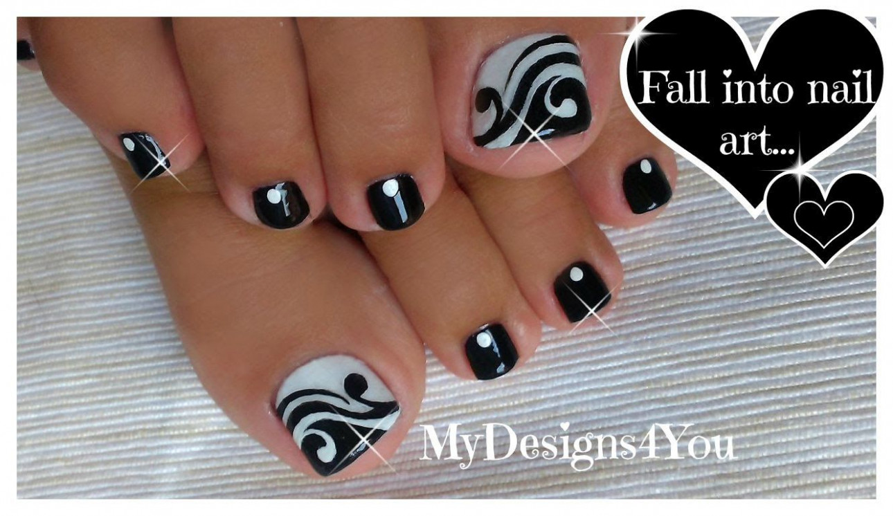Pin on Nails - White Pedicure Designs