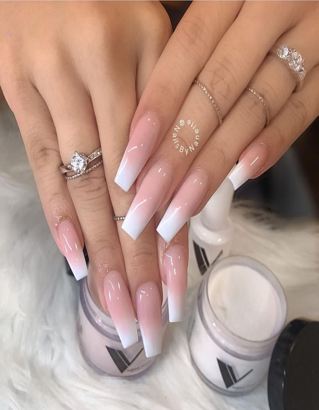 Pretty Simple Nails  Ideal Blush - Simple Nails