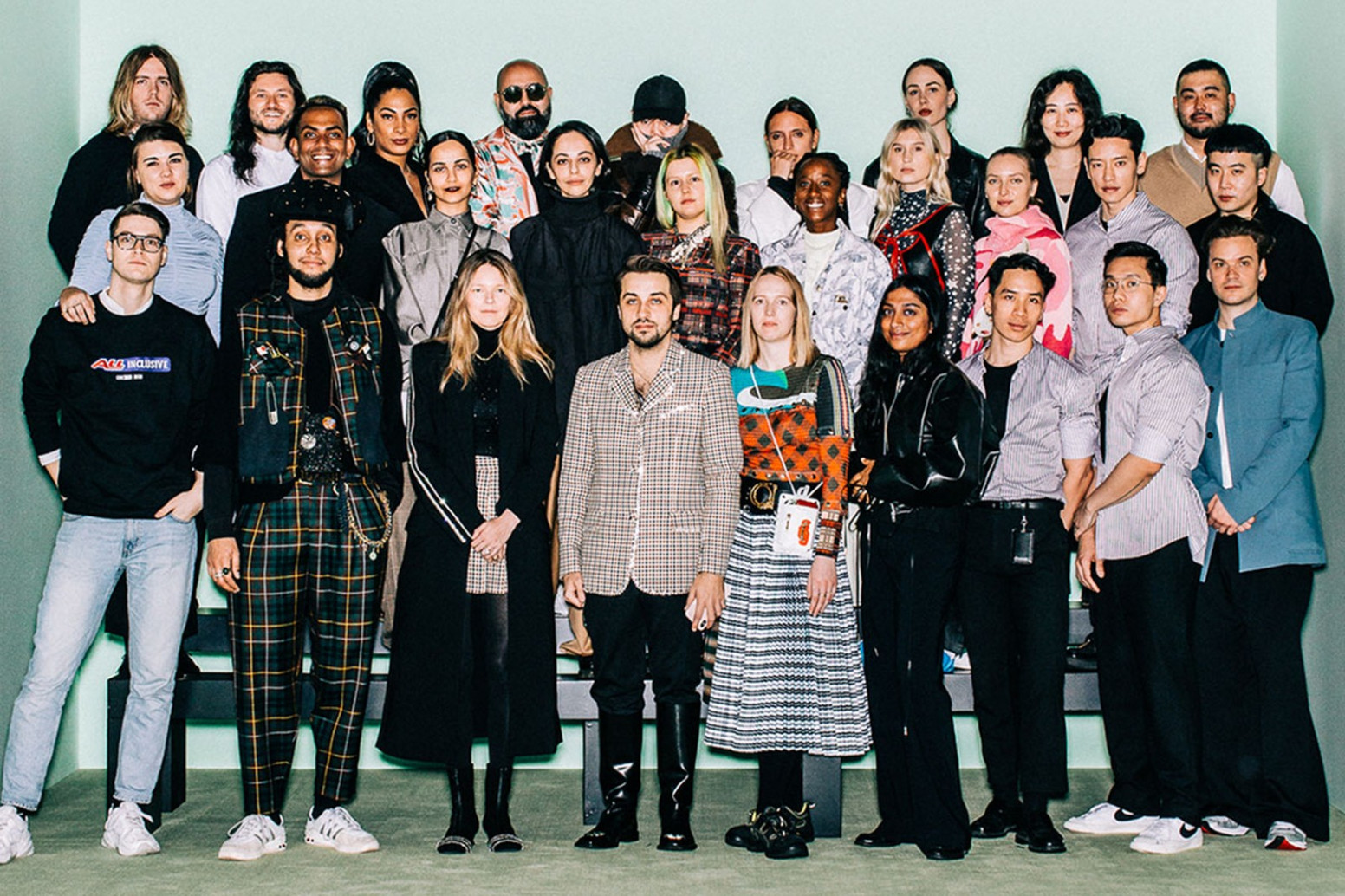 The 9 LVMH Prize Finalists Have Been Announced - Lvmh Prize