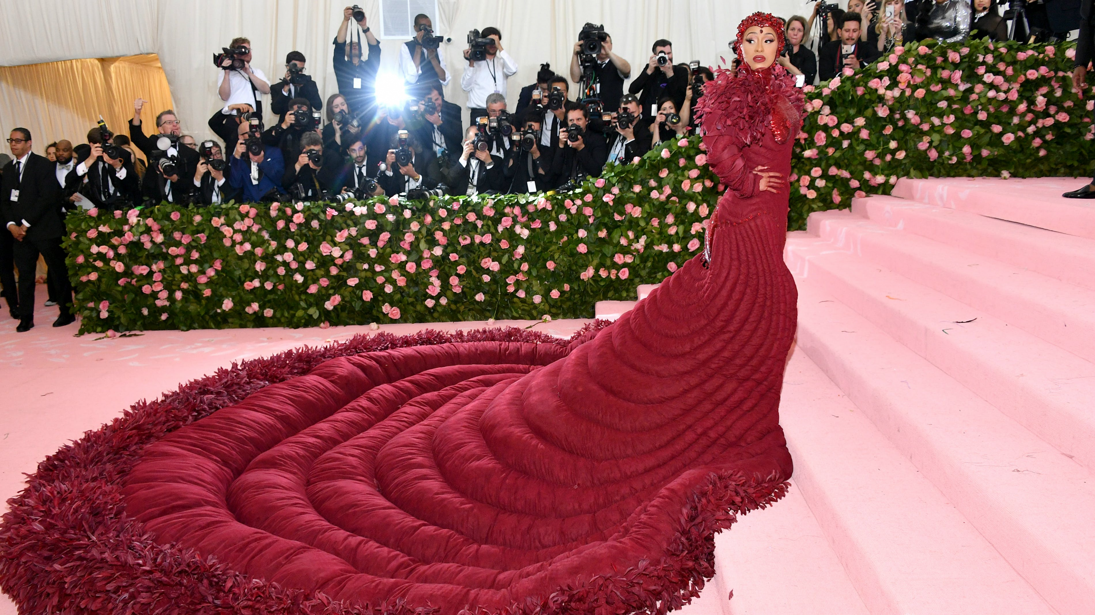 The Best Met Gala Looks of All Time - Fashionista