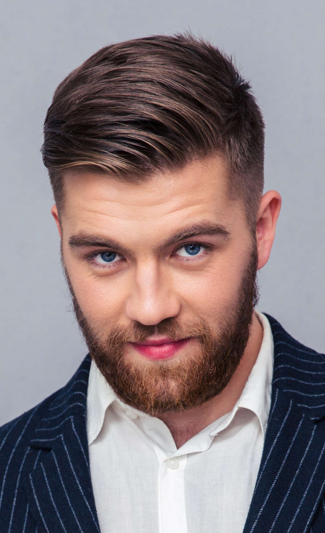 Top 8 Corporate Haircuts For Young Professionals: You need to