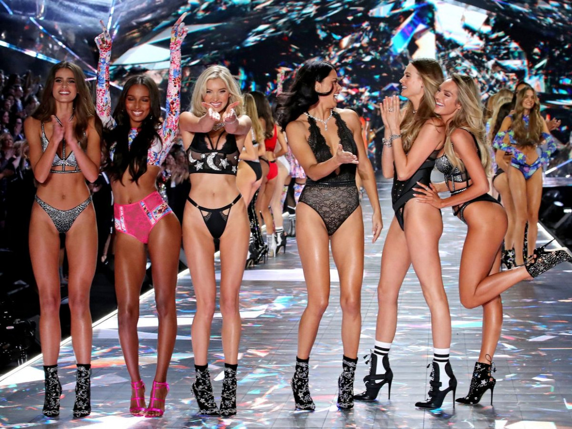 Victoria's Secret Fashion Show cancelled for first time in 9