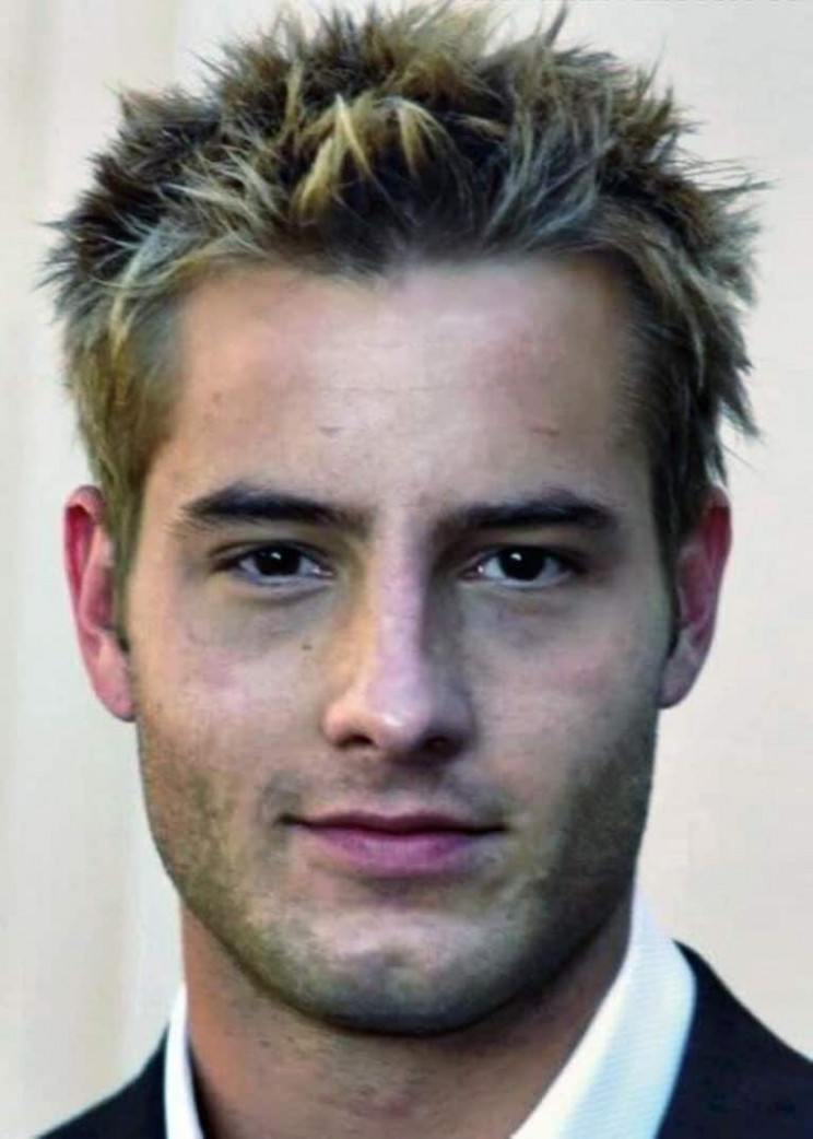 12 Smartest Spiky Hairstyles for Guys [12] – Cool Men's Hair