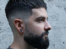 9 Easy & Stylish Short Hairstyles For Men [9 Edition]