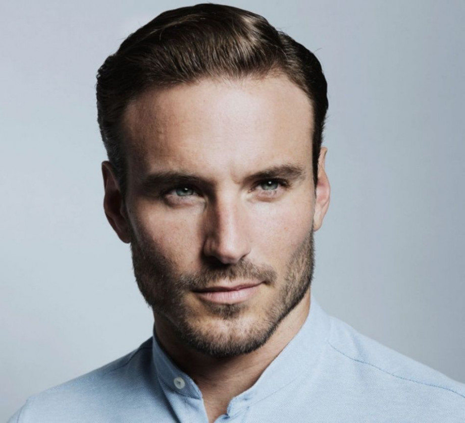 9 Hairstyles For Men With Thin Hair And Big Forehead - beehost
