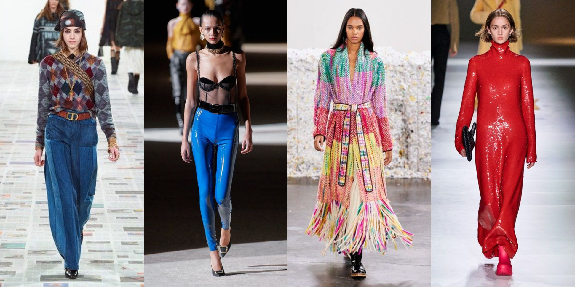 Fashion Trends of Fall 10  10 New Fall 10 Styles to Invest In