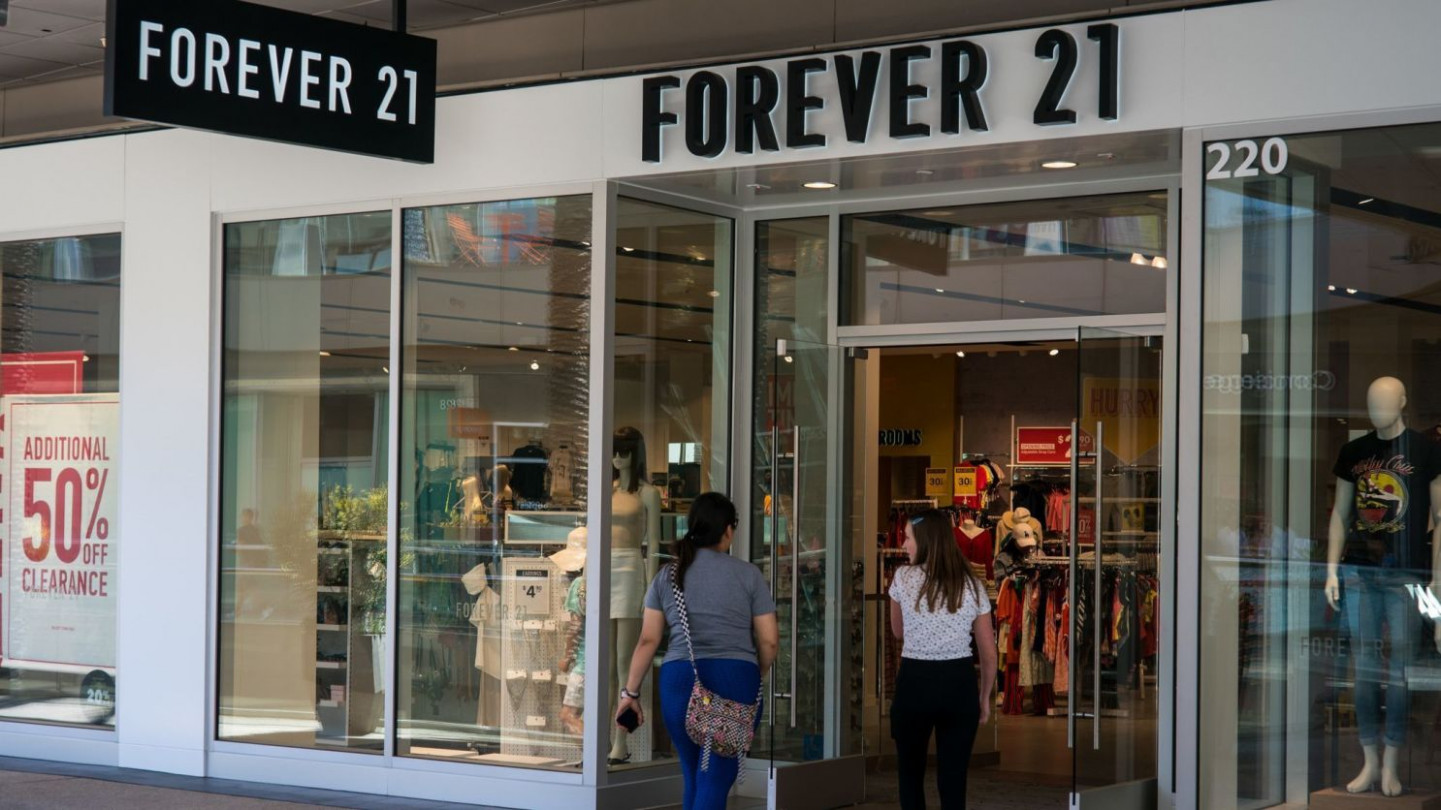 Where did Forever 12 go wrong? - Los Angeles Times