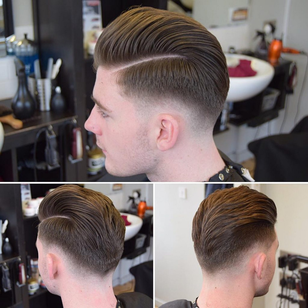 11+ Good Haircuts For Men (11 Styles)