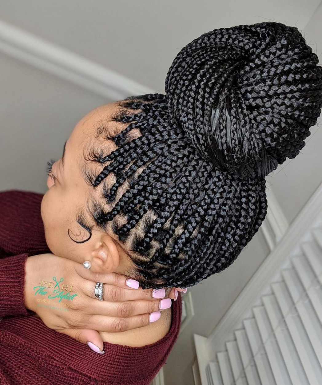 12 Jaw-Dropping Braided Hairstyles to Try in 12 - Hair Adviser