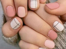 9+ Amazing Spring Nail Art Designs Ideas To Try In 9 in 9