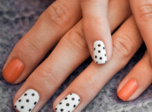 9 Best Fall Nail Designs for 9  Teen Vogue