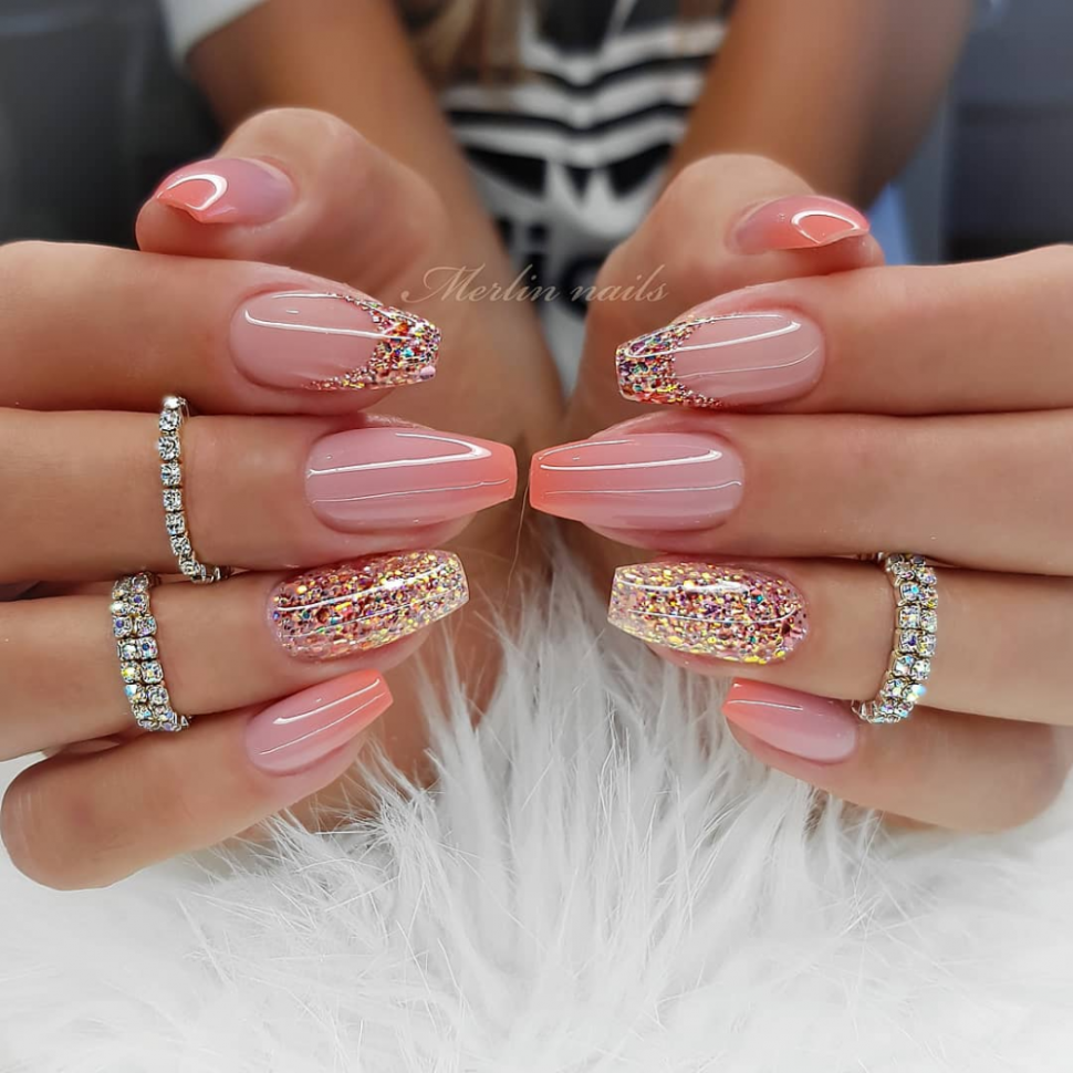 9+ Latest Nail Trends for Winter 9 – Nail Art Design Ideas