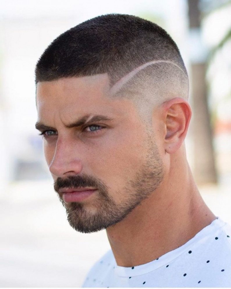 Check out the Latest Hairstyles for Men in 11 - Butterfly Labs