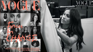 Meghan Markle Is British Vogue's Guest Editor! Details From the September  Issue