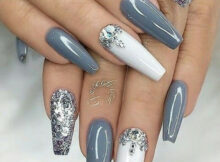 Pin on Nails and Such